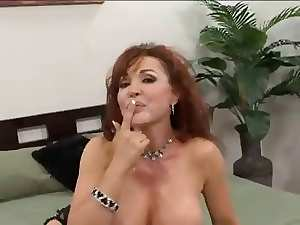 fiesty latina mommy Sensual Vanessa