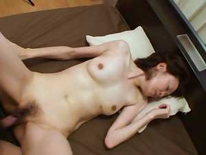 Oriental Mother I'd Like To Fuck Part 1