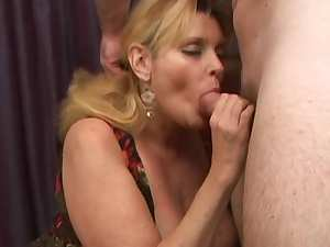 Crazy BBW scene with Blowjob,Anal scenes