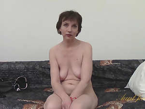 Sofia in Amateur Movie - AuntJudys