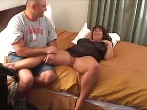 Desire-Cuckold Mature Bitch