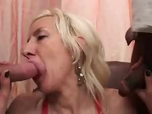 Hottest Shaved scene with Threesomes,French scenes