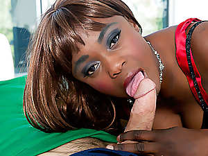 Coco Pink & Johnny Castle in Seduced by a Cougar