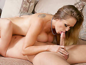 Dyanna Lauren & Mick Blue in My Friends Hot Mom