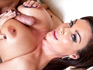 Diamond Foxxx & Giovanni Francesco in Seduced by a Cougar