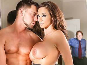 Seth Gamble in The Stepmother #13, Scene #04 - SweetSinner