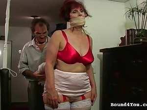 Bondage Mature Tube