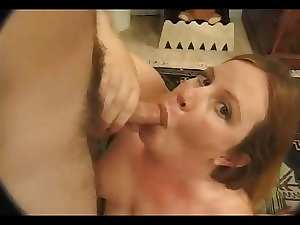 Mature whore first time oral sextape
