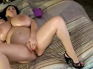 Masturbation Aged Big beautiful woman