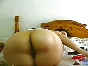 Juicy round ass Thick Solid Tease 2 - 103