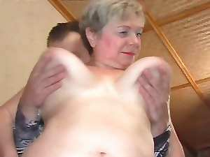 Seductive russian Attractive mature Catherine # 1