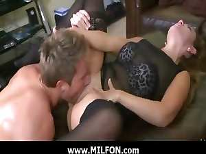 Hunting a really sensual Filthy bitch stepmom 2