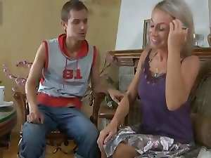 lewd slutty russian mum 2