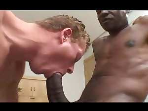 Black Aged Fuck 18 years old Redhead....Ivan Holms (2)