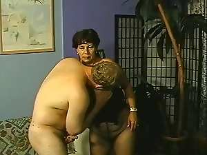 Attractive mature Couple 6756