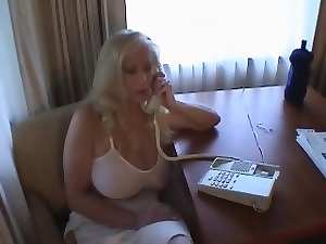 The Hottest Amateur Cougar-Mature-MILF #74