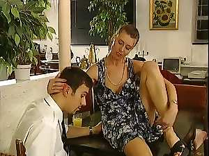German Mommy - 6