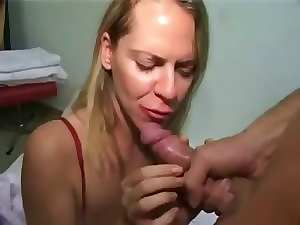 german stepmom bum