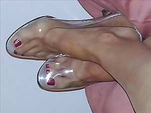 sexual experienced feet